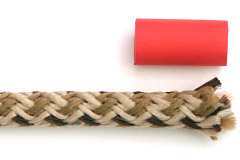 Heat Shrink Tubing Aglet picture 1