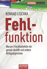 Fehlfunktion (translation: Malfunction) Book