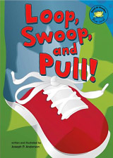 Loop, Swoop, and Pull! Book