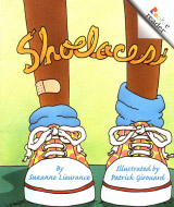 Shoelaces Book