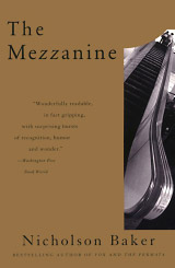 The Mezzanine Book
