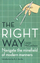The Right Way book